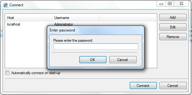 Install hMailServer Step - 11