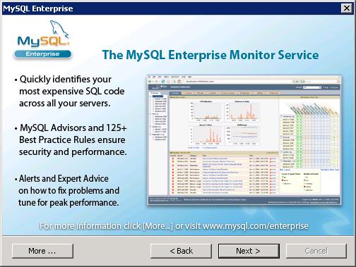 Install MySQL on Windows - 7