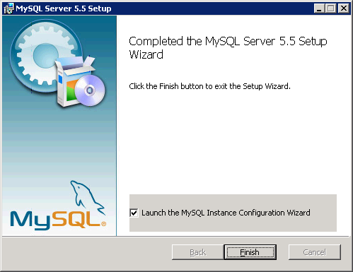 Install MySQL on Windows - 8